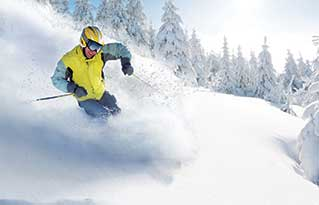 Ski & Board Winter Services