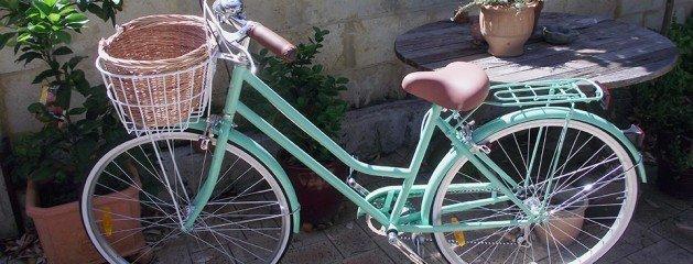 Reid Vintage Bikes