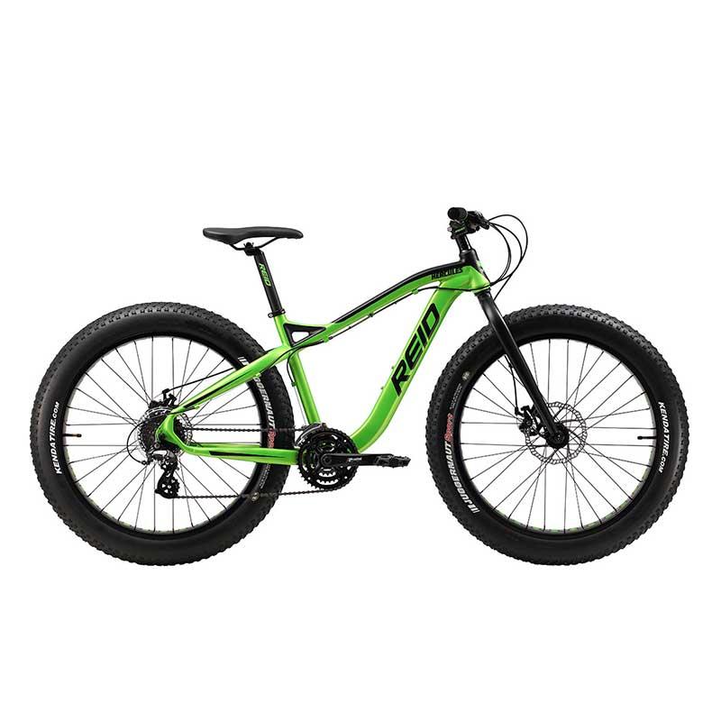 reid hercules fat bike benson ski sport. Black Bedroom Furniture Sets. Home Design Ideas