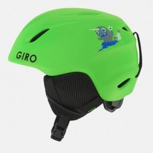 GIRO Launch Jr. Helmet