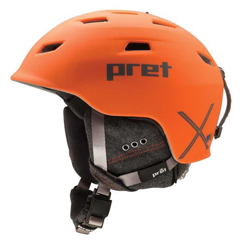17-18 PRET Shaman Helmet