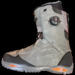 K2 Ashen Boot