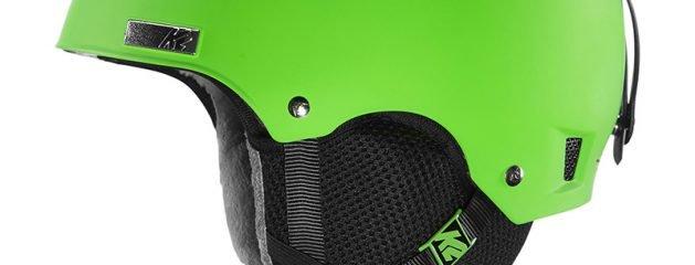 2017-18 K2 Verdict Helmet