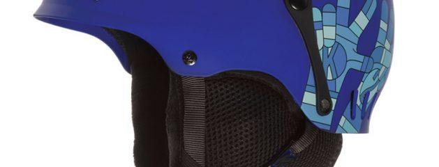 2017-18 K2 Entity Helmet