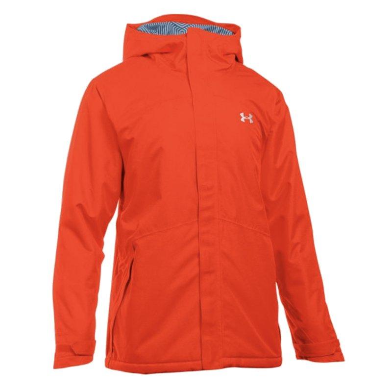 UA Storm Powerline Jacket