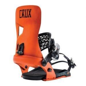 Rome Crux Snowboard Bindings