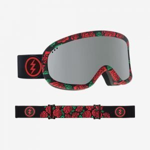 Electric Charger Goggles Rosa