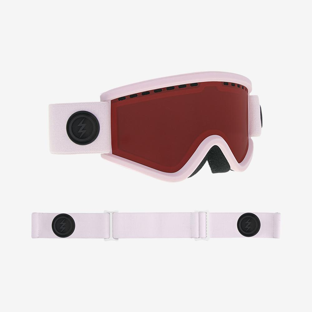 Electric EGV Goggles Kids Pink