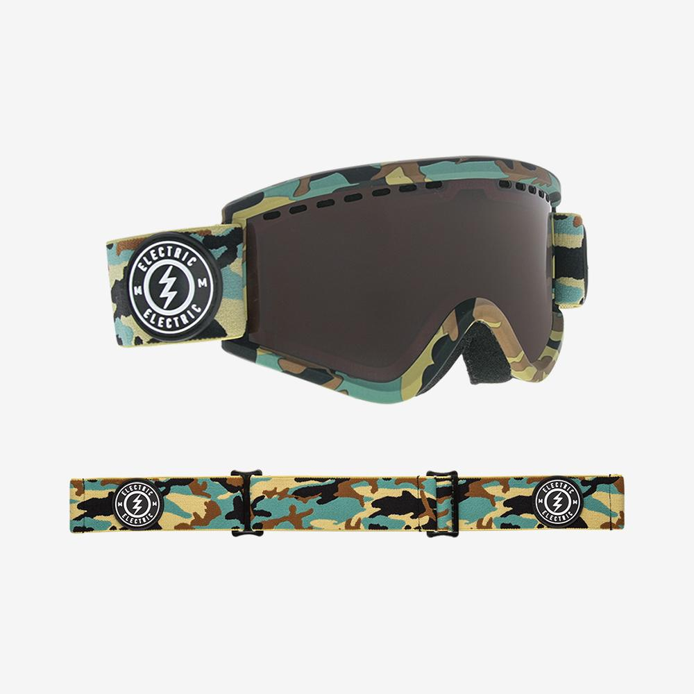 Electric EGV Googles Camo
