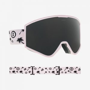Electric Kleveland Goggles Possy Pink