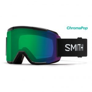 Smith Squad CPE Green Black