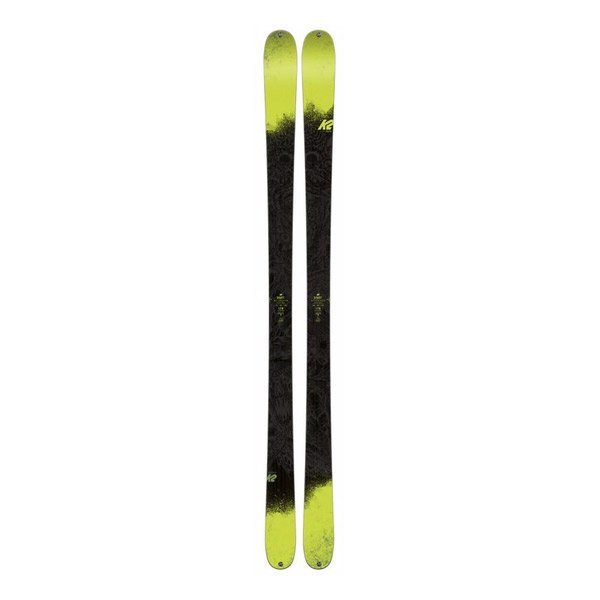 K2 Sight 2018 Skis