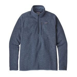 Patagonia Men's Better Sweater Dolomite Blue