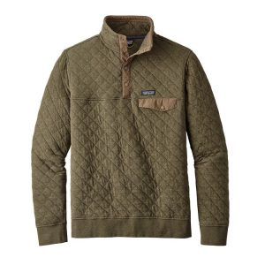 Pastagonia Men's Organic Cotton Pullover
