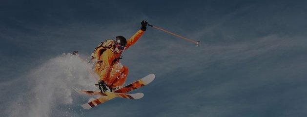 Hard to Find Skis? WE'VE GOT 'EM!