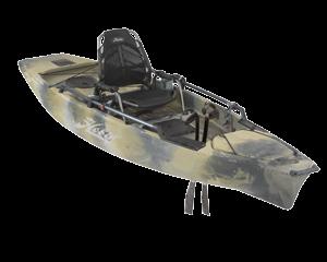 2019 Hobie Mirage Pro Angler 12 Camo