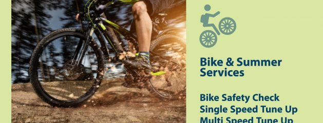 Bike and Summer Services