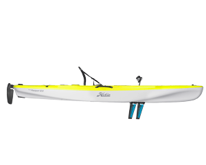 20 Hobie MIRAGE PASSPORT 12.0
